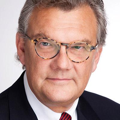 Profil Ulrich C. A. Mayer